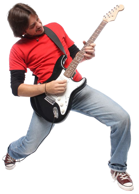 Advanced Guitar Image