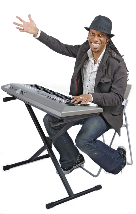 Piano & Keyboard Image
